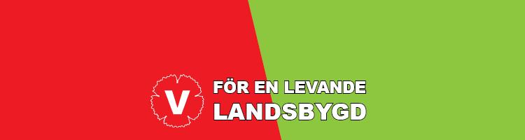 Banner om landsbygden